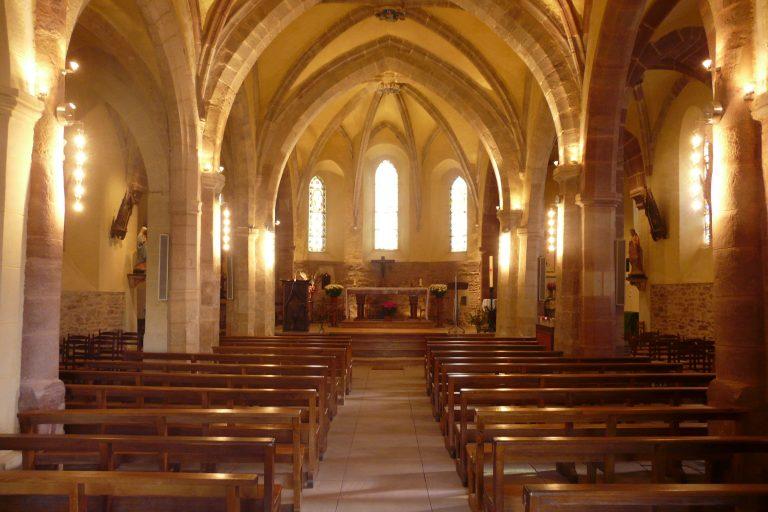 Église de Mayran