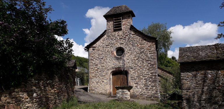 Notre-Dame du Soulié